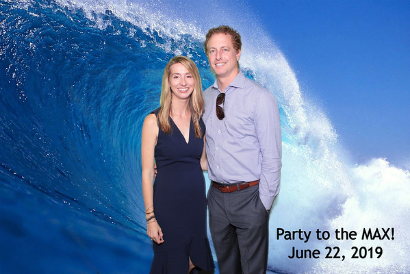 Party to the MAX - 6/22/2019