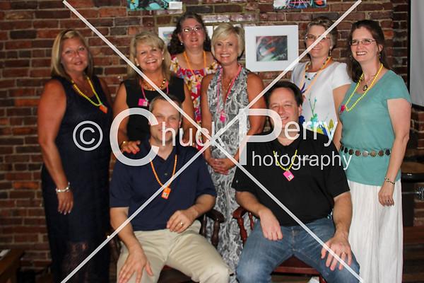 2015-Ezell-Harding Christian School Reunion '84 '85