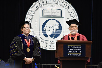 CCAS Undergraduate Degree Programs Celebration #1