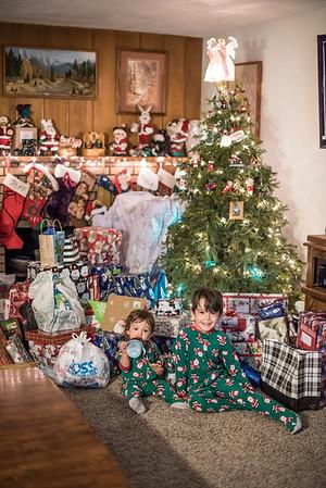 Christmas 2015 in Oregon