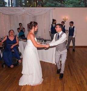Eddie and Katie Wedding 2019