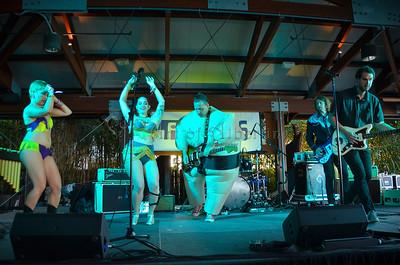 Band: The Kileueas