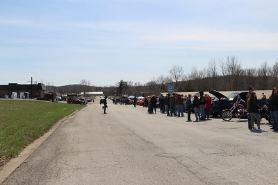 2nd Annual Car Cruise for Cancer (Jeff Hahn)