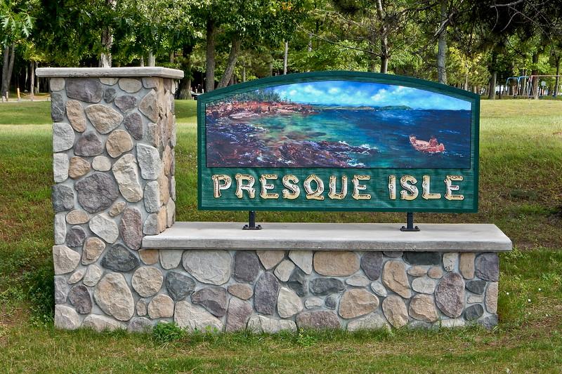 Presque Isle | Family picnics on Lake Superior