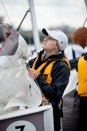 Sailing Spring 2014