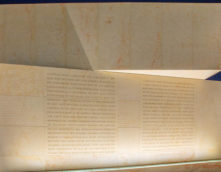 091929 Dwight D Eisenhower Memorial - Young Eisenhower Guildhall Address June 12, 1945-8637.jpg