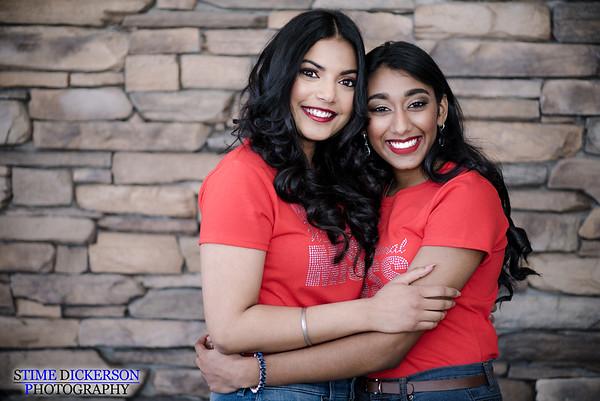 USA national Miss (WV & VA) 2018