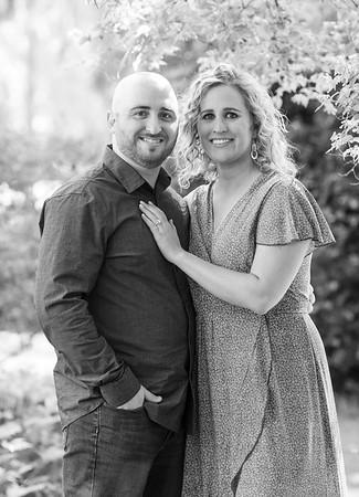 Michelle & Brandon Engagement