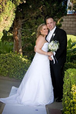 Misti & Jeff (Sept 29th, 2007)