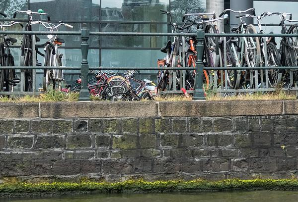 Rhine River: Amsterdam to Basil & Lake Como