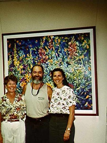 1996 ABG Fundraiser
