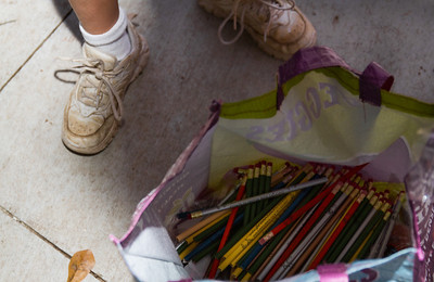 10.09.13 Walk To School
