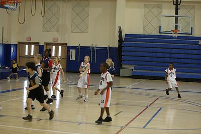 Camp Humphreys Basket Ball