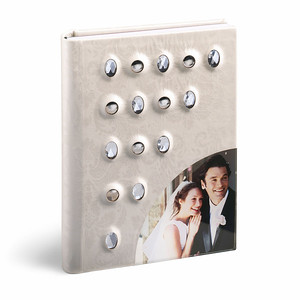 Evolution Wedding Albums