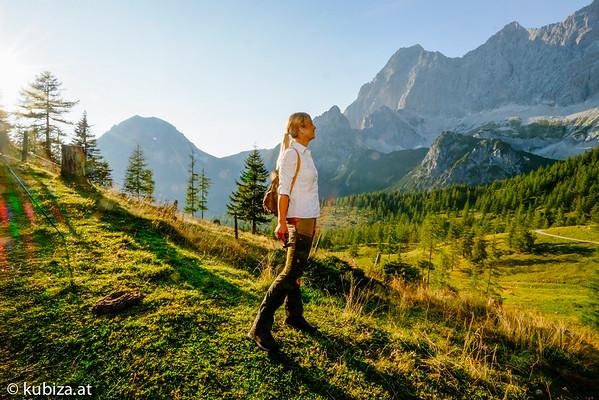 M.O. Steiermark Tourismus - Dachstein 31.08.2015