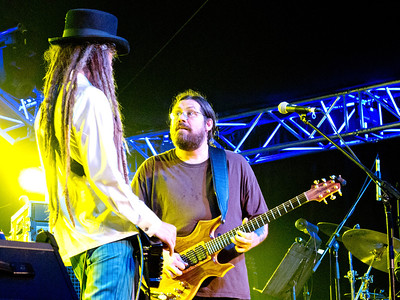Jerry Garcia Band 2011