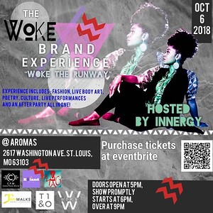 Walk This Way Magazine Presents: The Woke Brand Experience 2018