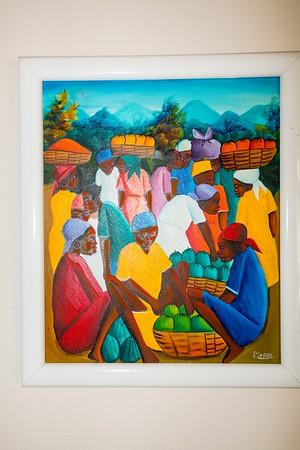Gloria Pasture's Art