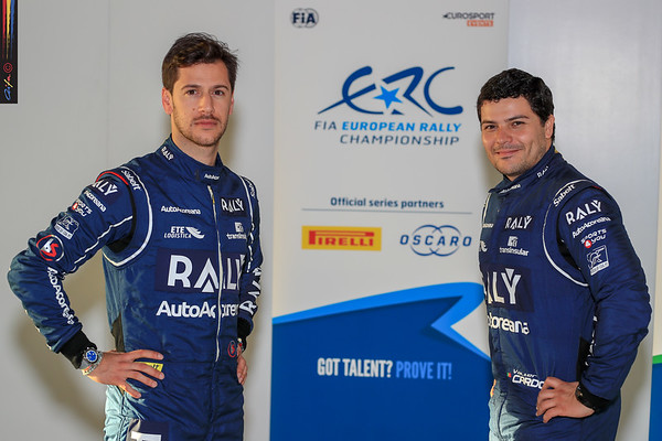 ERC 2018 Azores Airlines Rallye