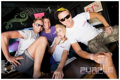 Purple Party - Dallas, TX\Purple - Revival