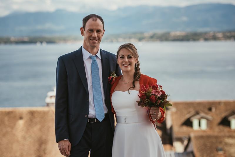 Mariage Civile Elodie & Fabien