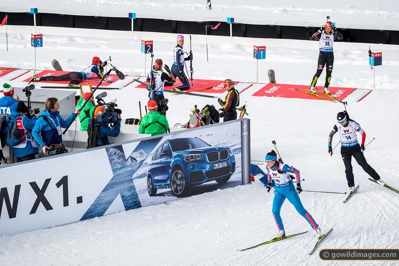 Biathlon World Championship