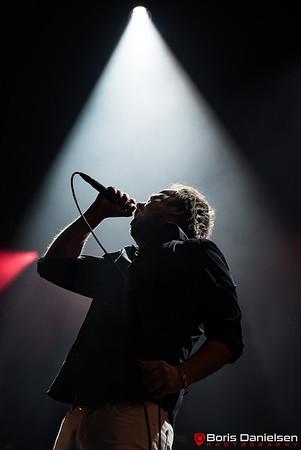 Gluecifer @ Tons Of Rock Festival 2019.
