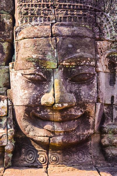Cambodia - 2019