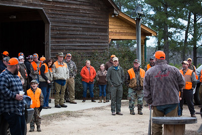 Pheasant Shoot 12/31/16