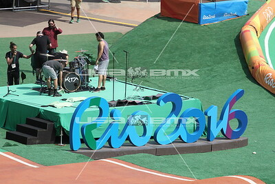 2016 OLYMPIC Games - RIO