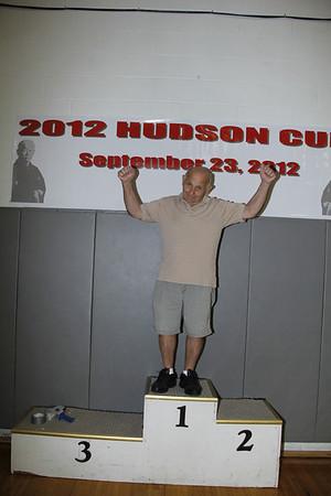 Hudson Cup 2012