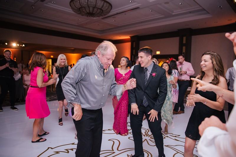 LeCapeWeddings Chicago Photographer - Renu and Ryan - Hilton Oakbrook Hills Indian Wedding -  1165.jpg