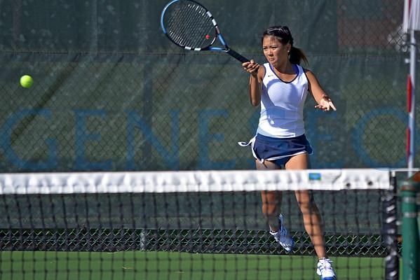 Women's Tennis 9/06/13 (Photos by JC)