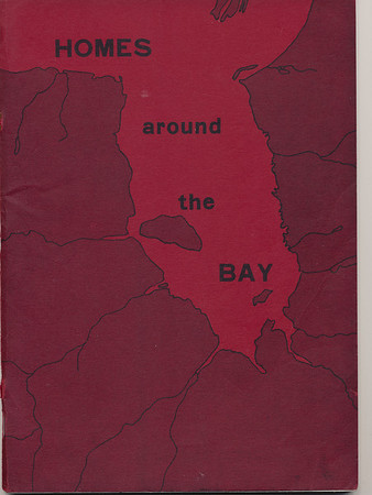 Homes around the Bay 1971