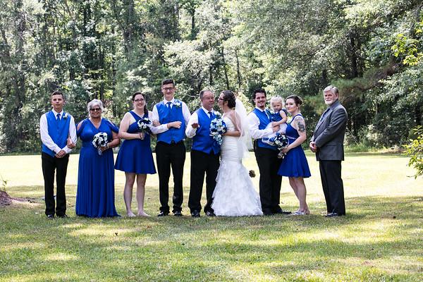 Robert H Wedding