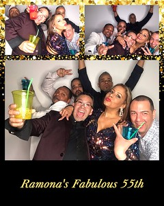 Ramona's Fabulous 55th