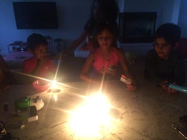 Riya Birthday 2015