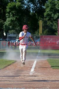 2016 CHS Soph Baseball - IC West