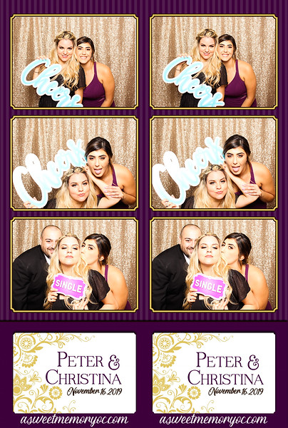 Wedding Entertainment, A Sweet Memory Photo Booth, Orange County-572.jpg