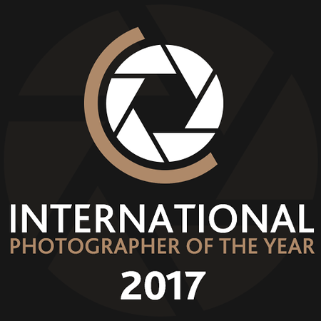 23.02.2018 - International Photographer of the Year 2017 - 3rd Place