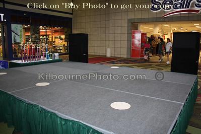 Miss October Fest  Kingsport Town Center 2008