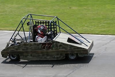 Tyler Crandall 2007