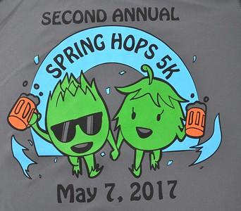 Spring Hops 5k