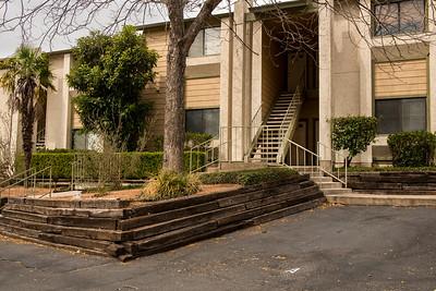 Real Estate Photography - 9100 Mountain Ridge Drive #102, Austin, Texas