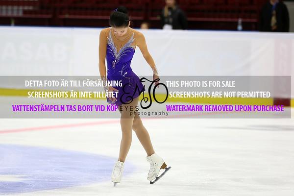 JSM 2016 Lisa Lager