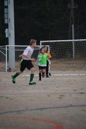 Sally's Soccer