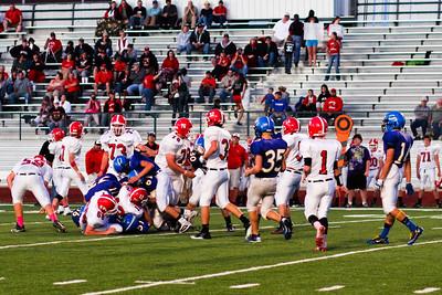 20111024 Rocket vs Circle Football
