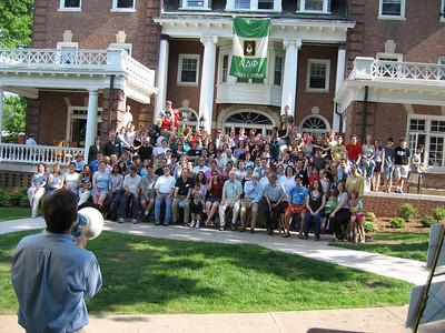 Wesleyan Reunion 2006