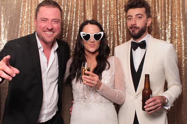 Matt & Jess's Wedding