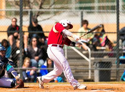 Juan Diego vs Cedar Boys Varsity Baseball